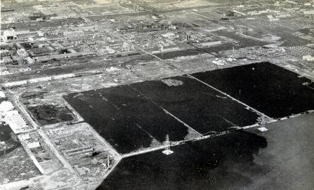 中島飛行機半田製作所